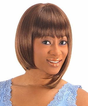 New Born Free Cutie Collection Wig CT05