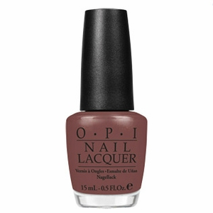 OPI Holland Collection Wooden Shoe Like To Know?