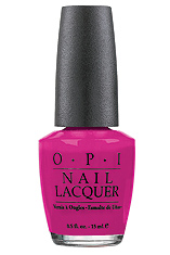 OPI Nail Polish Pompeii Purple -C09