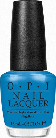 OPI Shrek Collection - Ogre The Top B93