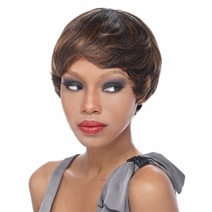 Outre Human Hair Wig Premium Duby TARA 1.2.3 - Click to enlarge