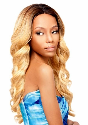 Outre Lace Front Wig ZENN - Click to enlarge