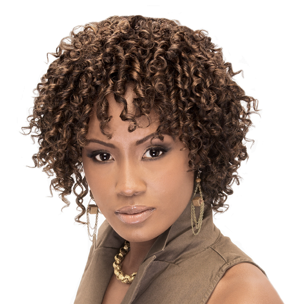 Outre Sol Curly Human Hair Premium Mix Weave Remy Indian Hair