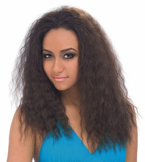 Outre Quick Weave Half Wig - TAMMY - Click to enlarge