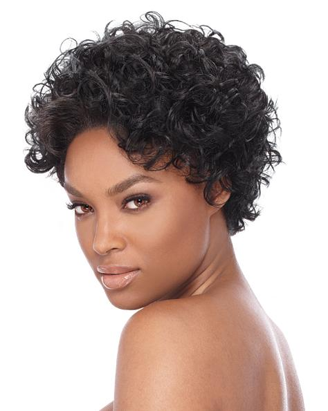 ... Design: Outre Quick Weave Synthetic Halfwig Izzie Wig Online Store