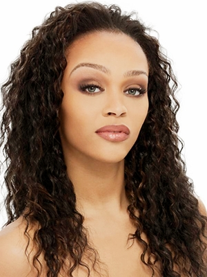 Outre Quick Weave Half Wig NENE - Click to enlarge