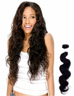 Outre Simply Non Processed Hair BRAZILIAN (INDIAN) BODY 12 Inch (Buy 1 Get 1 Free)