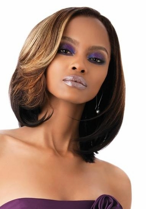 Outre SuperNatural First Lady 100% Human Hair Weaving - Click to enlarge