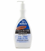 Palmer's Cocoa Butter Lotion w/ Pump 17 oz