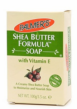 Palmer's Shea Butter SOAP w/ Vitamin E 3.5 oz