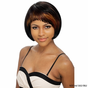 Saga Remy Human Hair Wig Unity [D] - Click to enlarge