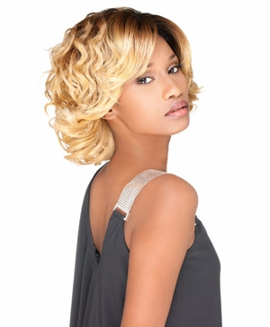 Sensationnel Empress Lace front Edge MARILYN - Click to enlarge