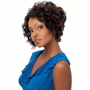 Sensationnel Empress Natural Lace Front Wig Natalie