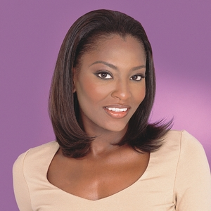 Sensationnel Instant Weave Human Hair Half Wig HZ 8000 - Click to enlarge