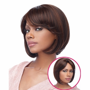 Sensationnel Lace Front Edge Wig BELINDA HRF
