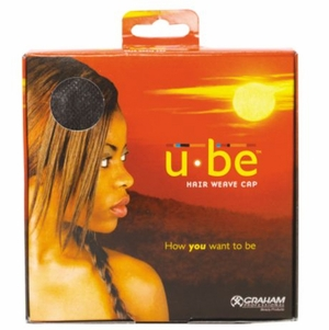 U-be Hair Weaving Cap