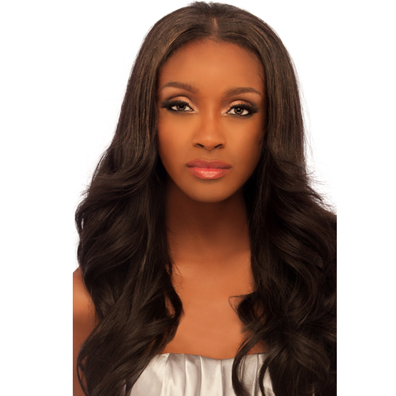 Remy Human Hair Quick Weave 15