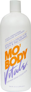 Vitale Mo' Body Thickening Lotion 32 oz