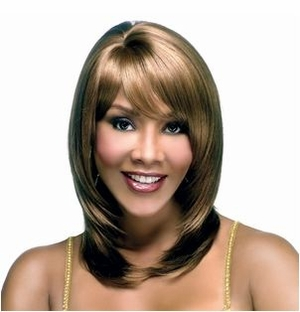 Vivica A Fox Pure Stretch Cap Wig BETTINA