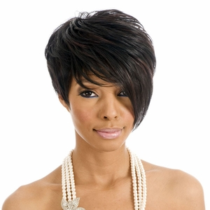 Vivica A Fox Pure Stretch Cap Wig PINKY