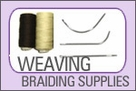 Weaving Braiding Supplies