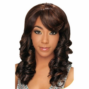 Zury Fiber Synthetic Wig HT Leann