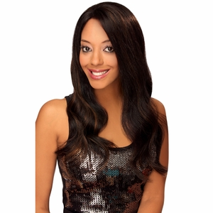 Zury Full Hand Tied Remy Human Hair HRH Lace Front Wig HOLLYWOOD - Click to enlarge