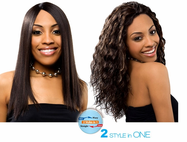 Zury Indian Remy Hair Wet And Wavy Loose Deep 86