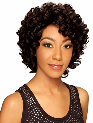 Zury Sis 100% Remy Human Hair HR REMY TRINA - Click to enlarge