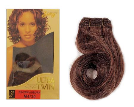 Zury Ultra Twin Bulk 100 Human Hair 18 104
