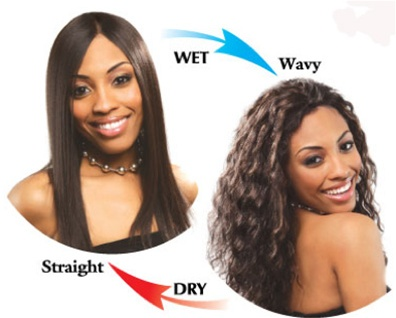 Zury Wet And Wavy Human Hair Reviews 17