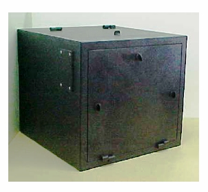 Acoustical Printer Covers For Laser Printers And Fax Machines.