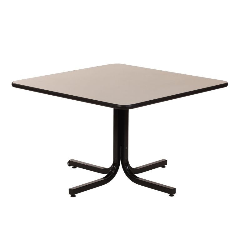 Adjustable Height Dining Table 4-Persons