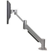 Innovative Adjustable/Articulating Monitor Stand #7045