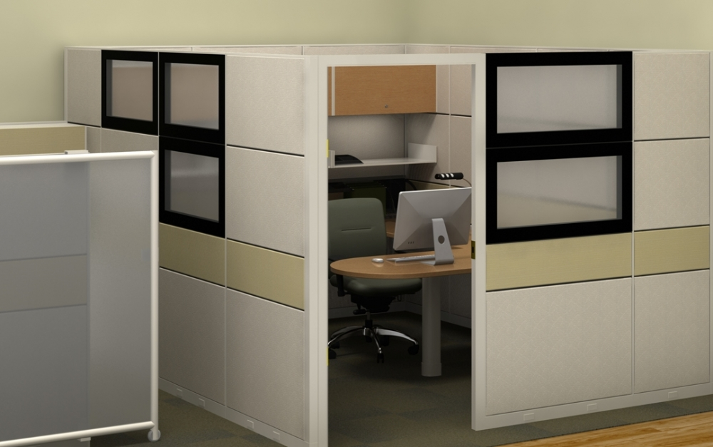 panel systems cubicle furniture houston texas usa