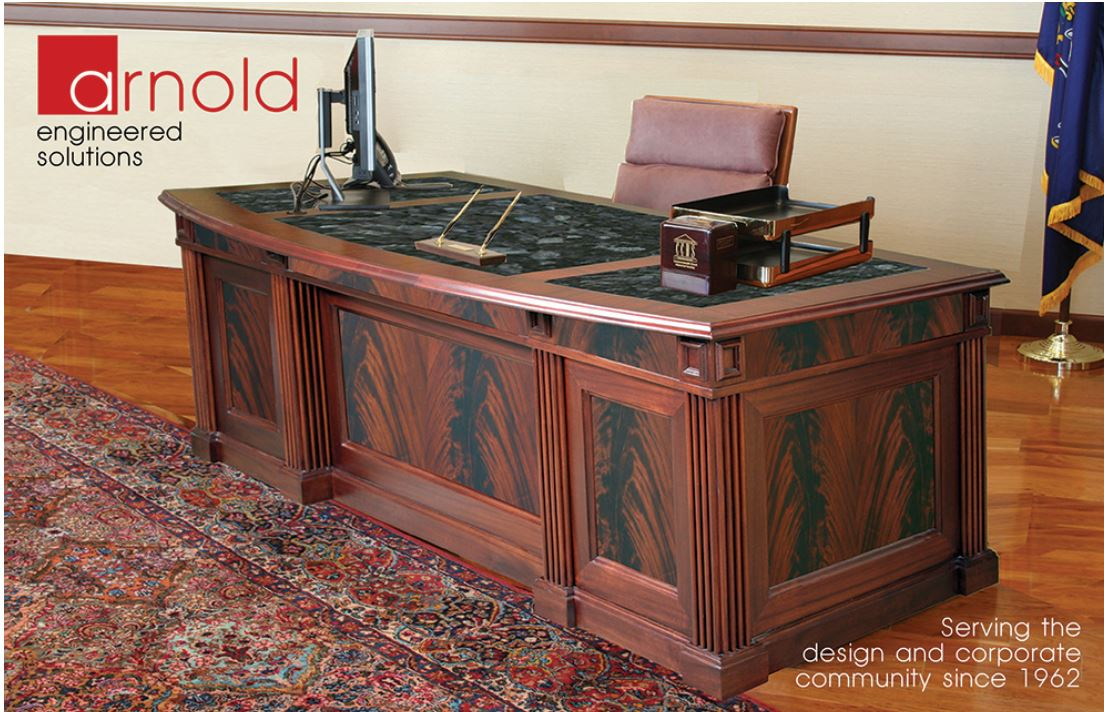 Arnold Office Furniture