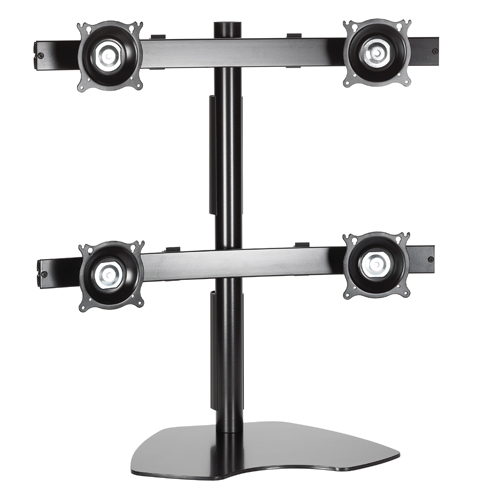 Chief Quad Monitor Stand KTP440