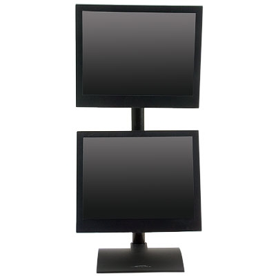Dual Monitor Stand #9109-D