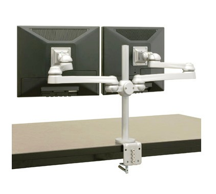 Ergonomic Home Dual Monitor Stand #EHMTR-875
