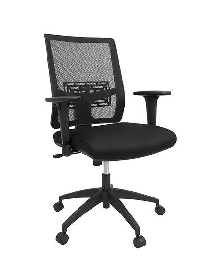 Mesh Back Office Chair #EHOME-N5000