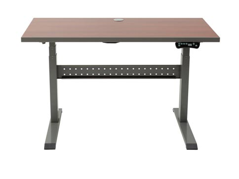 Electric Height Adjustable Desk 24X36