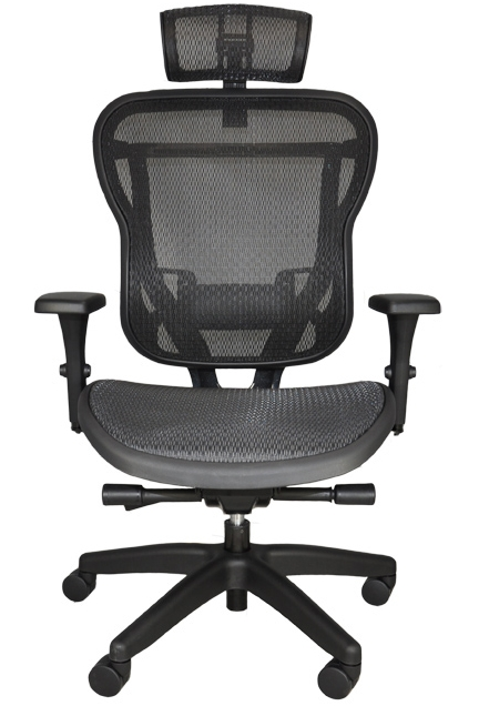Ergonomic Office & Guest Chairs