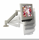 Adjustable LCD Monitor Arm