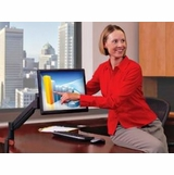 Innovative Office Products 7flex Budget Monitor Arm