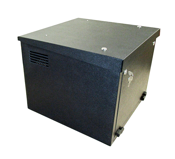 Acoustical Laser Printer Cover For HP M602N Laser Printer