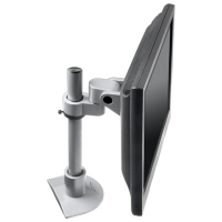 LCD Monitor Stand #9136-S-12-FM
