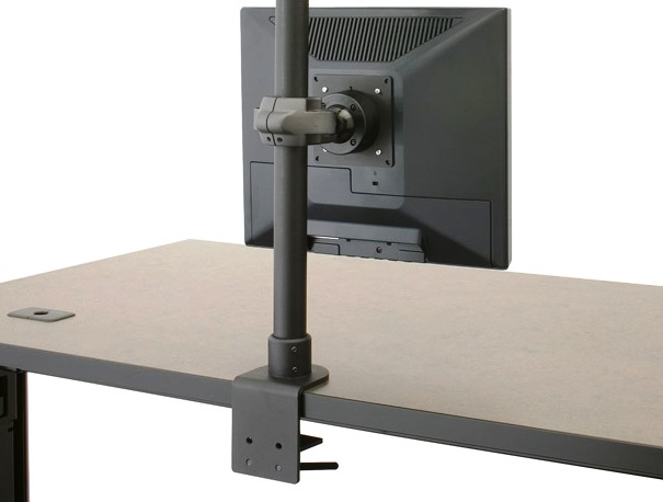 Monitor Stand #EHDIS-1X1-TP