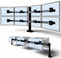 <b><font color=blue>Multiple Monitor Stands:</font></b>