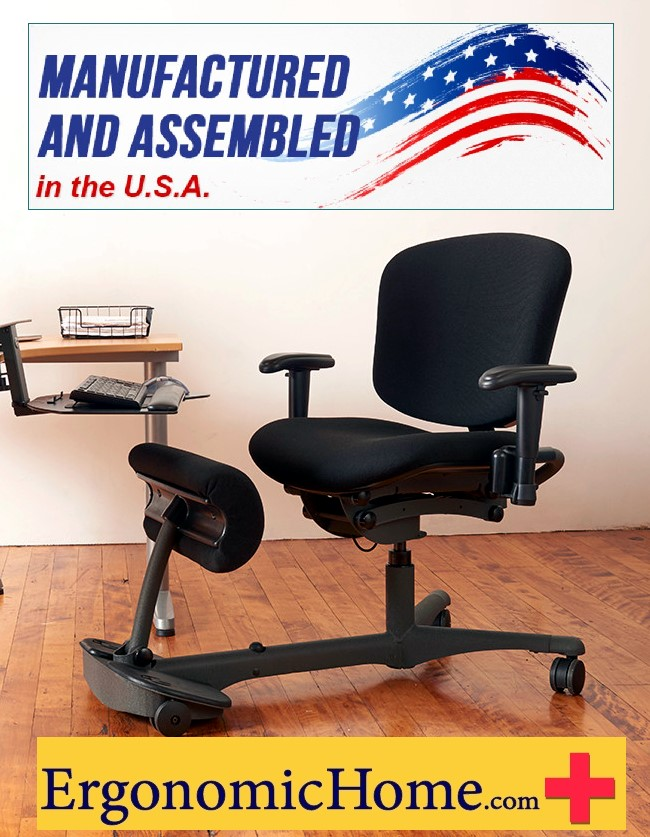 NEW HEALTH POSTURES STANCE ANGLE CHAIR  | <font color=red>FREE SHIPPING</font>