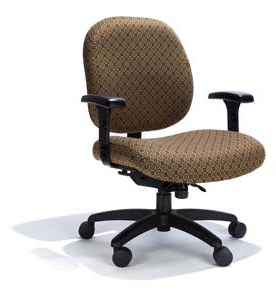 RFM Heavy Duty Office Chair  #2006  <font color=red> FREE SHIPPING</font>